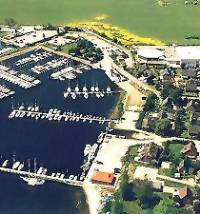 Ferienwohnung am Grossenbroder Yachthafen